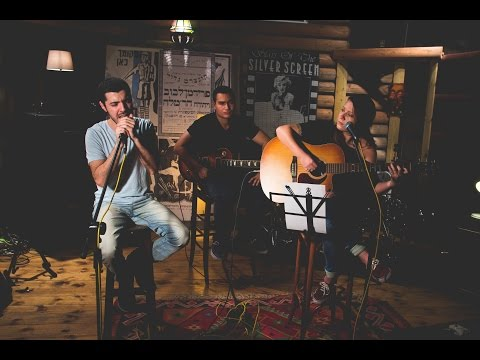 Ilya Raichel Diana Golbi - Mad About You - Live Cover