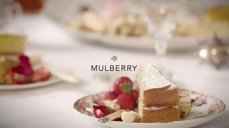 Mulberry - Spring-Summer 2014 - The Campaign - Cara Delevingne.mp4