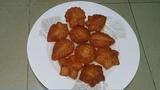 How to make Bangladeshi Sujir Roshomonjuri Pitha/Cake Recipe.