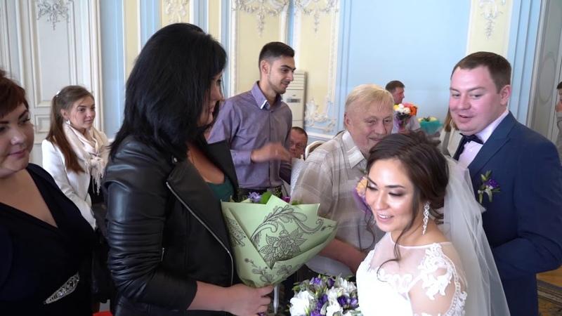 Аделя Иван фильм со свадьбы