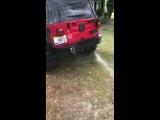 Так и машину мыть веселее