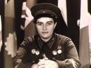 Людмила Павличенко в США.
