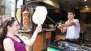 7 Turkish Ice Cream Man Is the Ultimate Prankster   Best Street Food Around The World