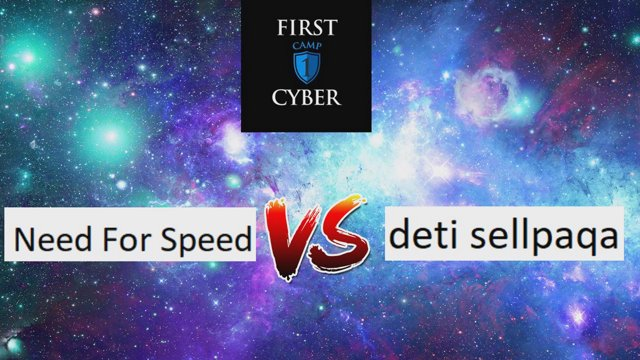 CSGO Camp 2018 I Need For Speed VS deti sellpaqa I bo3 I by deco1tv