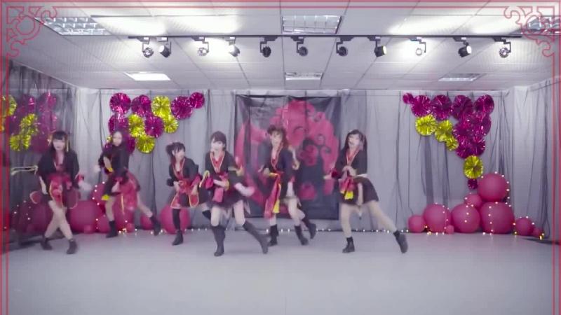 REOL 宵々古今 YoiYoi Kokon Dance mir