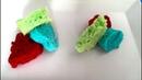 Молекулярный мох для декора Бисквитный мох Sponge moss