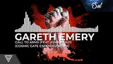 Progressive Trance - Gareth Emery - Call To Arms (Cosmic Gate Extended Remix)
