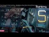 osu! Abyssal Tinie Tempah ft. Ellie Goulding - Wonderman (Bare Noiz) Dubu'step 99.50 FC #1