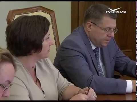 Самарская область поможет предприятию, где большая часть сотрудников - инвалиды по зрению