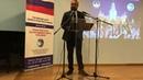Η τελετή απονομής των πιστοποιητικών της ρωσική 9
