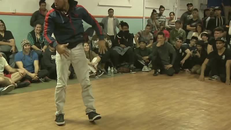 Bboy Gravity With Double Backflip (WORLD BEST BBOYS)