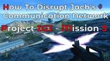 Project IGI Mission5 How To Disrupt Jach's communication network Radar base Rec Games