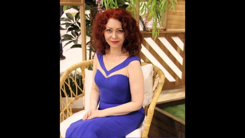 Юбилейный концерт актрисы, автора-исполнителя Алевтины Добрыниной в ЦСО Мещанский.