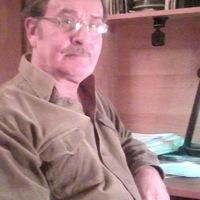 Анкета Владимир Ковешников