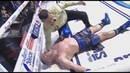 Deadly fight. Boxer dies after KO   Christian Daghio Legend Muay thai