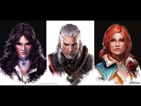 Продолжение странствий Ведьмак 3 Дикая охота on PS4
