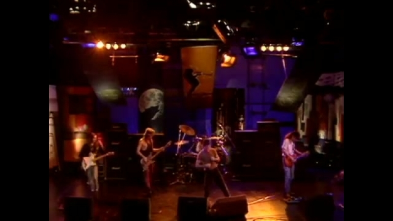 Pearl Jam Alive from the BBC
