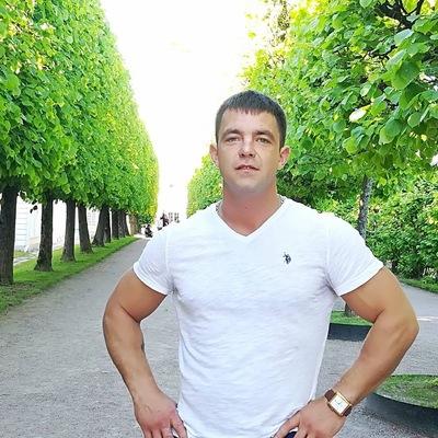 Антон Маров