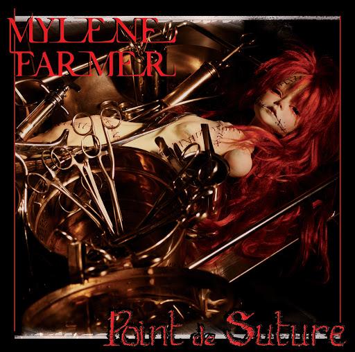 Mylène Farmer альбом Point de Suture
