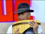 Музыкант Тигран Петросян я заложник собственного таланта