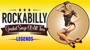 Best Rockabilly Songs Collection - Top Classic Rock And Roll Music Of All Time