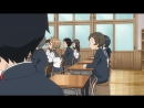 12 серия Поддразнивание Такаги Karakai Jouzu no Takagi san