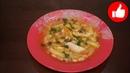 Вкусный куриный суп с фасолью в мультиварке рецепт супа рецепты для мультиварки