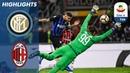 Inter Milan 1 0 AC Milan Late Icardi Header Wins Dramatic Milan Derby  Serie A