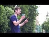 Андрей Воронин, футбольный фристайл, FIFA TV