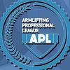 Чемпионат Мира по армлифтингу 2018 APL