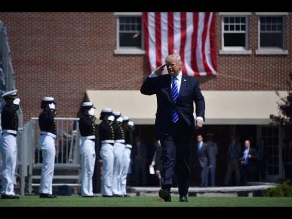 13.01.19 Contra Magazin Der US Shutdown wird zum Showdown für Trumps Widersacher