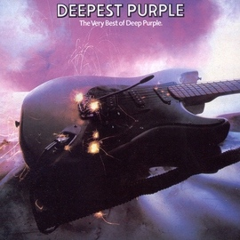 Deep Purple альбом Deepest Purple - The Very Best Of Deep Purple