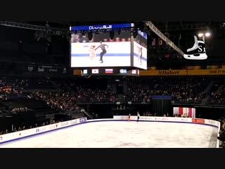 Skate Canada 2018 - bulk videos