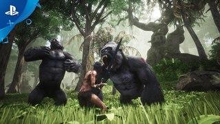PS4\XBO - Conan Exiles