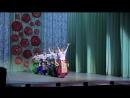 Украсим ваш праздник веселыми яркими танцами! Арабская ночь - необычный подарок.