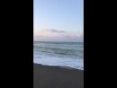 Релакс моря