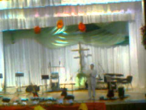 Богослужение 13 05 2012
