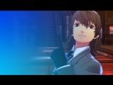 Persona 3: Dancing in Moonlight | Persona 5: Dancing in Starlight - Pre-Order Bonus Trailer | PS4