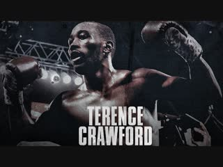 Terence Crawford HIGHLIGHTS|AT.MEDIA