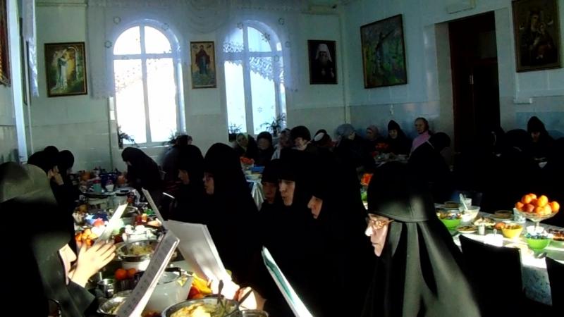 День Ангела матушки нашей 27.01 (3)