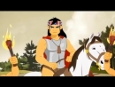 Serie Lefxaro - Capitulo 03 El llamado de la tierra -