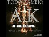 ALTYNAI KABAEVA - Airplanes (Full Album Version)
