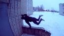 Треня в суровую зиму Freerun Kovrov