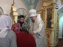 Архипастырь Никанор совершил первое богослужение в Каратузском Петропавловском храме