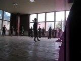 Georgian National Dance