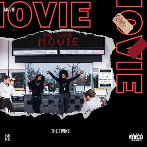 The Twins альбом Movie