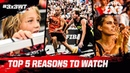 Top 5 Reasons to Watch | FIBA 3x3 World Tour 2018 - Lausanne Masters 2018