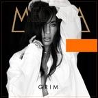 Medina альбом Grim