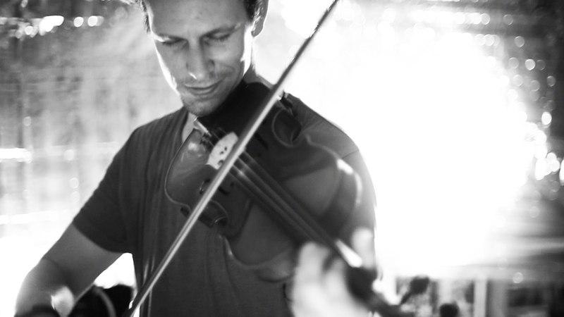 Martin Herzberg - Go Fly Forever (Live Soundtrack)