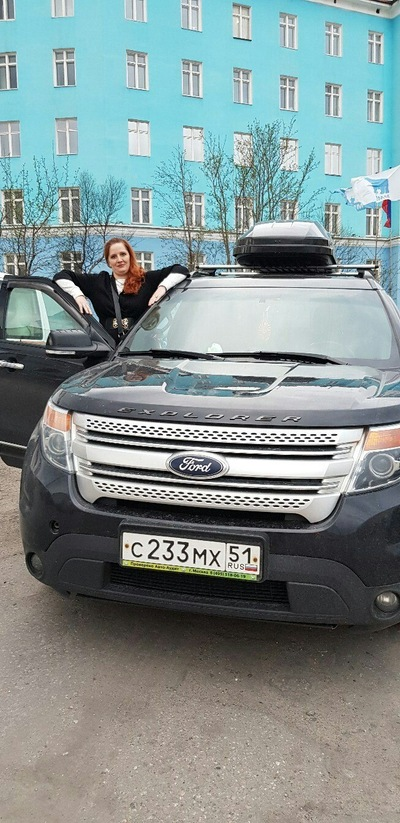 Татьяна Кольчевская